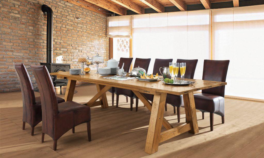Caro vecchio tavolo in legno…  Ricci Arredamenti