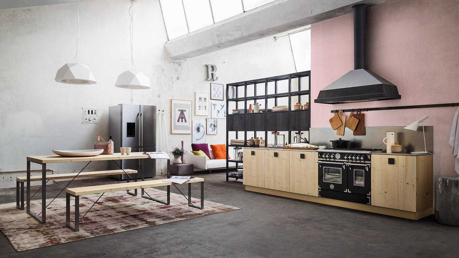 Estremamente Arredamento Nordico Bagno ~ Ispirazione di Design Interni HA06