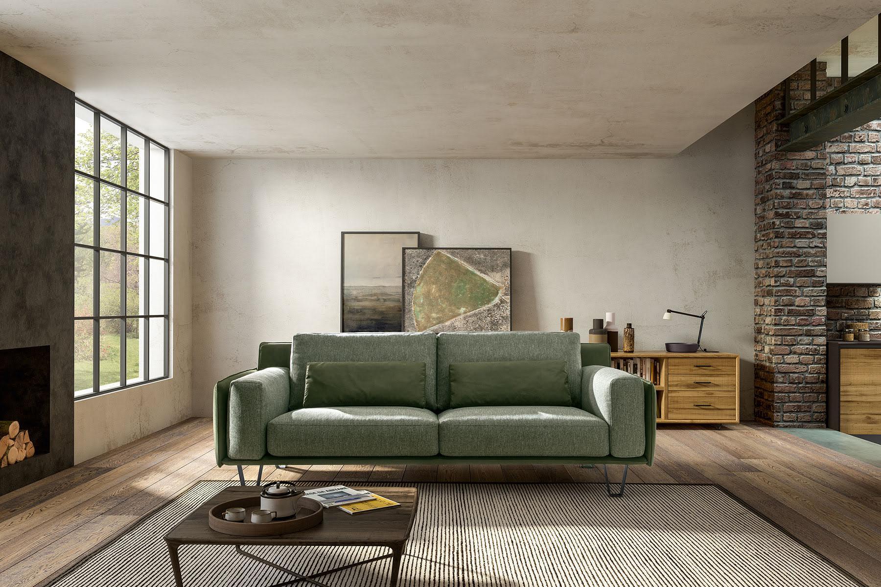 Ricci arredamenti negozio di arredamento e progettazione d 39 interni nelle marche a porto sant - Poltrone ricci casa ...